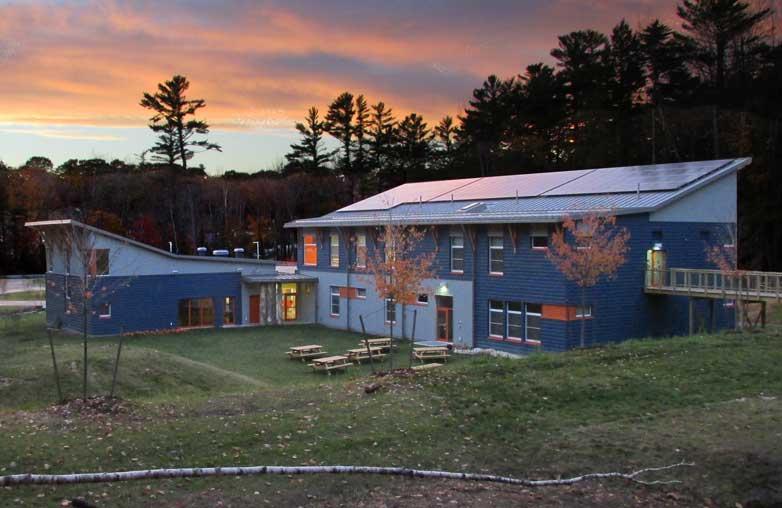 Cumberland Maine Building Permits